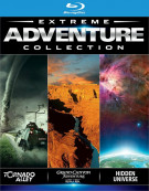 Extreme Adventure Collection (4K Ultra HD + Blu-ray + UltraViolet) Blu-ray
