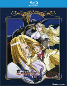 Vision Of Escaflowne, The: Part Two (Blu-ray + DVD) Blu-ray