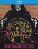 Nightmare Sisters (Blu-ray + DVD Combo) Blu-ray