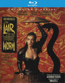 Lair Of The White Worm, The Blu-ray