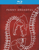 Penny Dreadful: The Complete Series Blu-ray