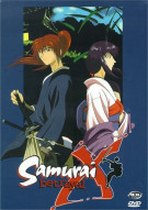 Samurai X #2: Betrayal Movie