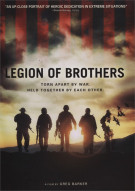 Legion of Brothers Movie