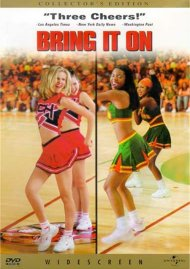 Bring It On Movie