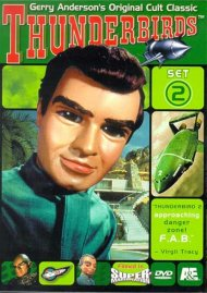 Thunderbirds: Set 2 Movie