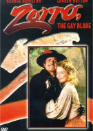 Zorro, The Gay Blade Movie