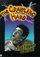 Crawling Hand, The Movie