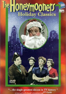 Honeymooners, The: Holiday Classics Movie