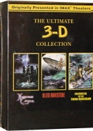 IMAX: Ultimate 3-D Collection, The Movie