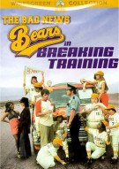 Bad News Bears In Breaking Training, The Movie