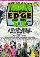 Tromas Edge TV: Volume 1 Movie