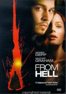 From Hell Movie