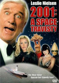 2001: A Space Travesty Movie