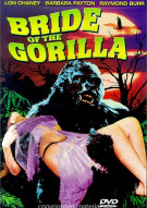Bride Of The Gorilla (Alpha) Movie