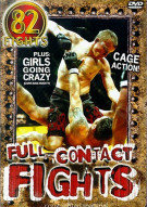 Full Contact Fights: 82-Fight Set Movie