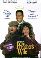 Preachers Wife, The Movie