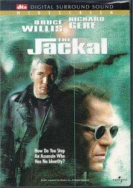 Jackal, The (DTS) Movie