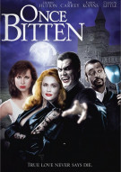 Once Bitten (Repackage) Movie