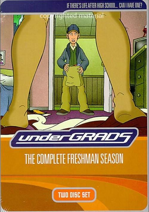 Undergrads: The Complete First Season Movie
