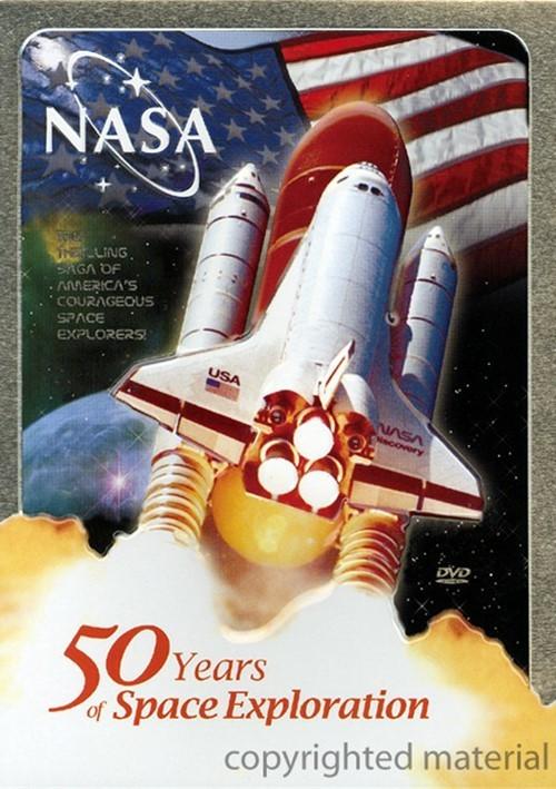 space exploration dvds - photo #1
