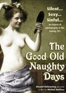 Good Old Naughty Days, The Movie