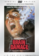 Brain Damage: Special Edition Movie