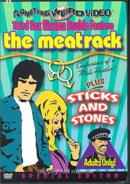Meatrack, The / Sticks And Stones Movie