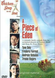 Chicken Soup For The Soul: A Piece Of Eden Movie