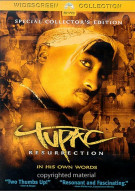 Tupac: Resurrection (Widescreen) Movie