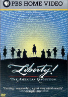Liberty! The American Revolution Movie