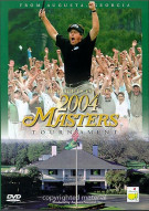 Highlights Of The 2004 Masters Tournament Movie
