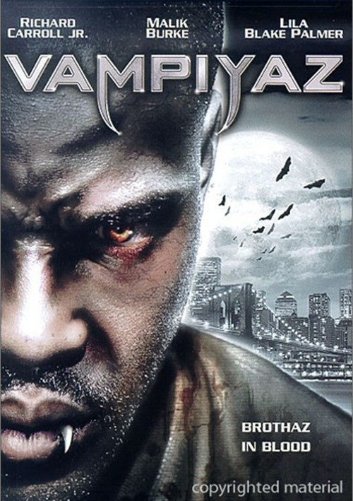 Vampiyaz Movie