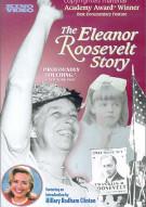 Eleanor Roosevelt Story, The Movie