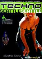Techno Seattle: DJ Quinn Movie