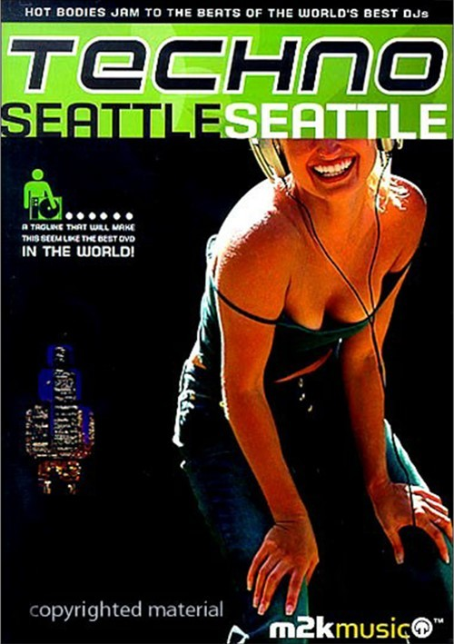 Techno Seattle: DJ Quinn Movie