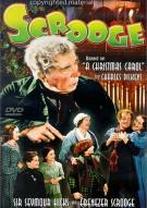 Scrooge (1935) (Alpha) Movie