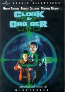 Cloak & Dagger  Movie