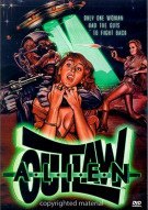 Alien Outlaw Movie