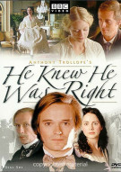 He Knew He Was Right Movie