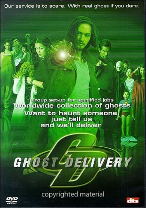 Ghost Delivery Movie