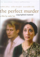 Perfect Murder, The Movie