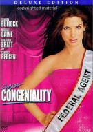 Miss Congeniality: Deluxe Edition Movie