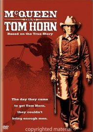 Tom Horn Movie