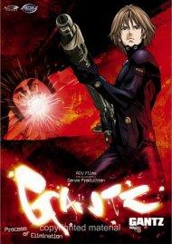 Gantz: Volume 5 - Process Of Elimination Movie