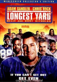 Longest Yard, The (2005) (Widescreen) Movie