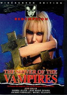Shiver Of The Vampires, The Movie