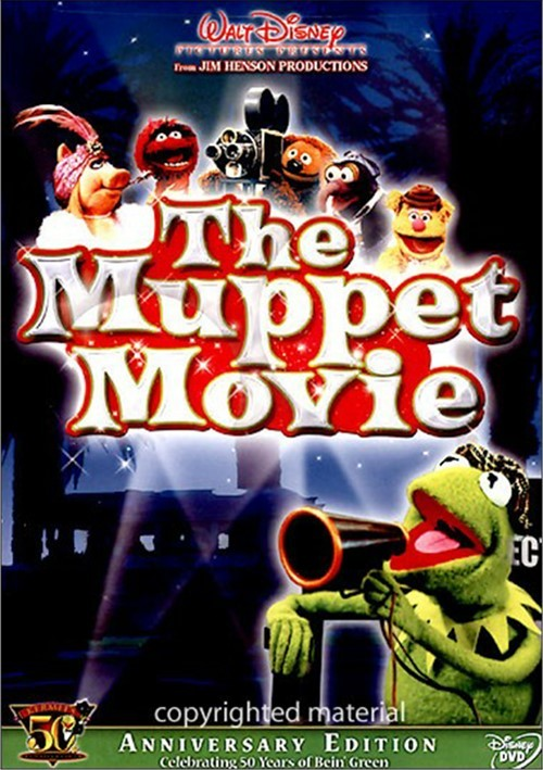Muppet Movie, The (50th Anniversary Edition) Movie