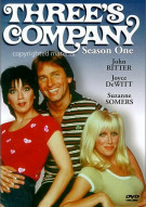 Threes Company: Season One & Two Pack Movie