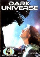 Dark Universe Movie