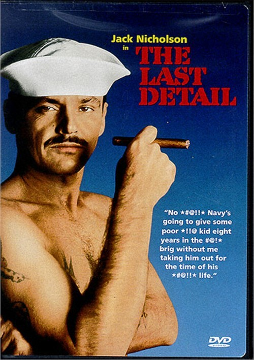 Last Detail, The  Movie